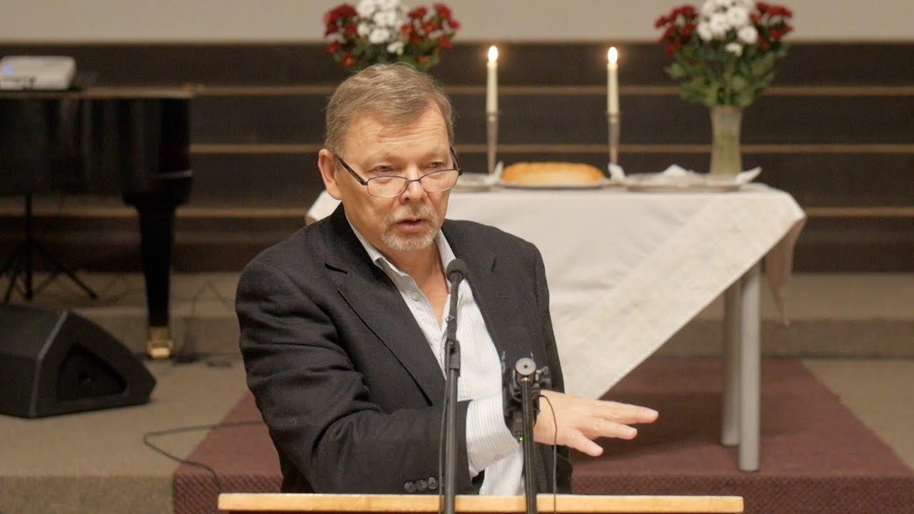 Gara vienotība un Kristus briedums