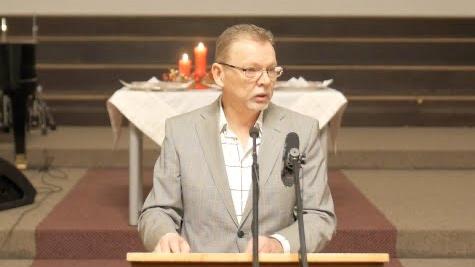Drošība Kristū un grēku piedošana