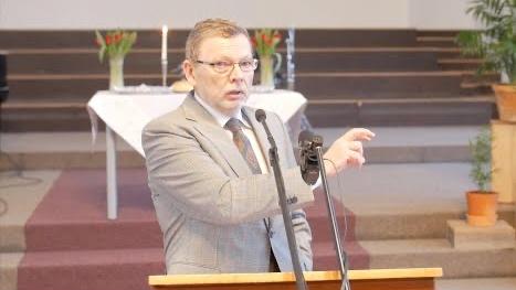Jahves klātbūtne un noteikumi